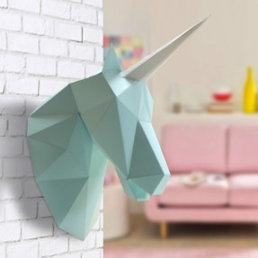 licorne-en-papier-3d